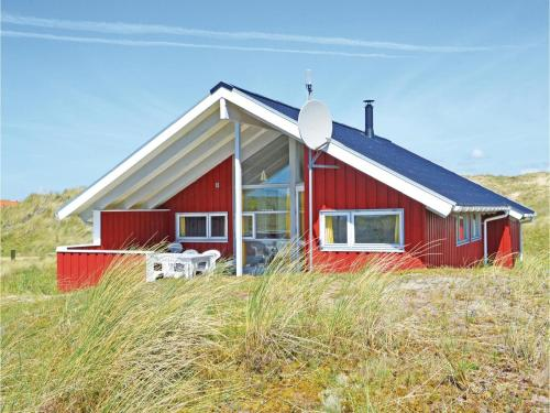 Holiday home Fanø 9