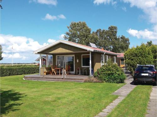 Holiday home Storvorde with Sea View 283