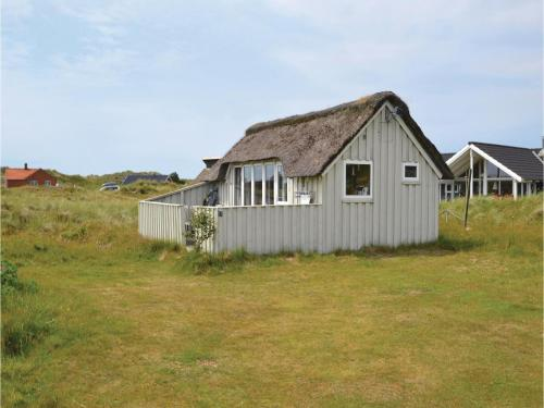 Holiday home Søndermarken Fanø XI
