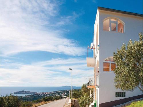 Apartment Primosten with Sea View 03