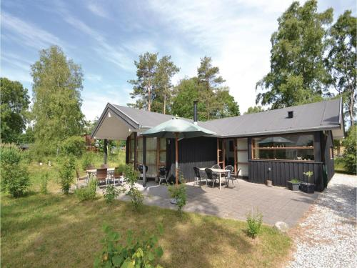Holiday home Grenaa 53 Denmark
