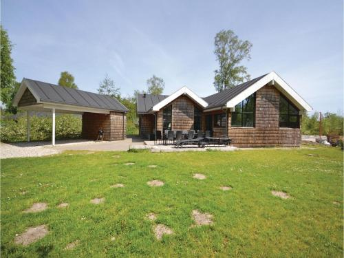 Holiday home Aspevej Grenaa VI