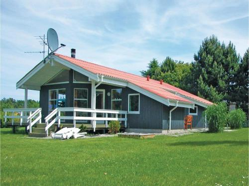 Holiday home Fridavej Grenaa II