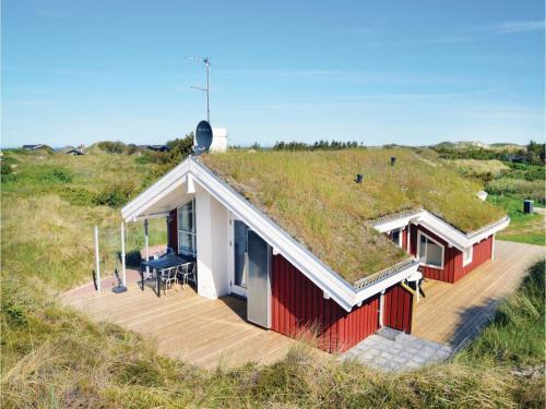 Holiday home Fårup Klitvej Saltum III