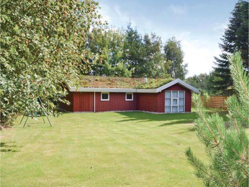 Holiday home Blokhus 58
