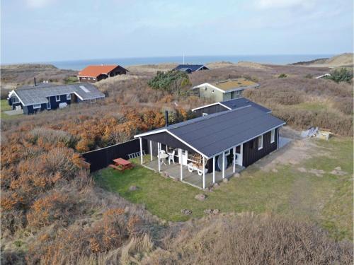 Holiday home Lyngbygårdsvej