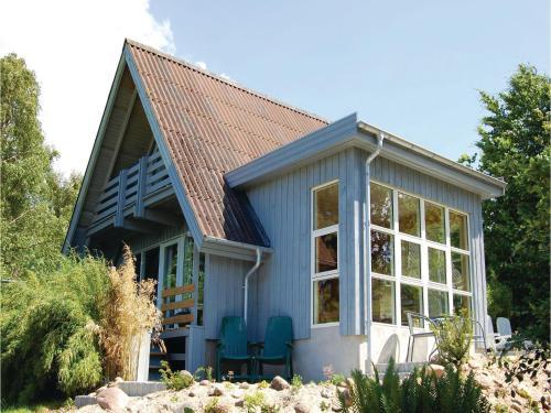 Holiday home Lindøvej