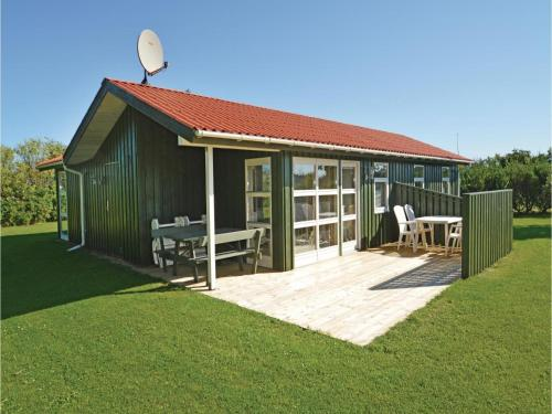 Holiday home Marken