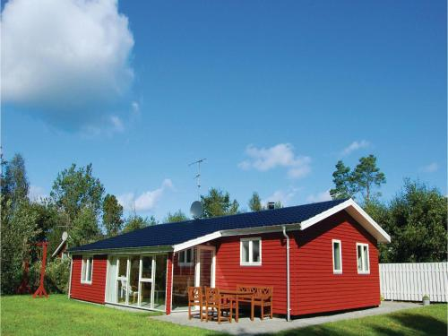 Holiday home Alicevej Grenaa XII