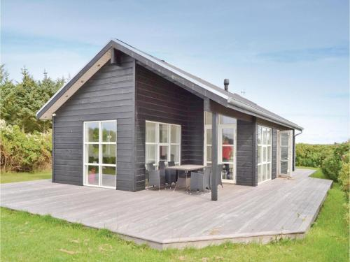 Holiday home Fasanvej Løkken V