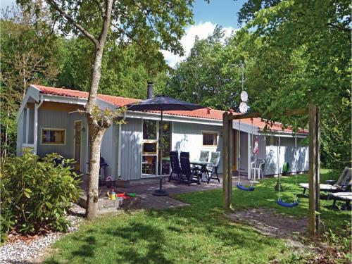 Holiday home Kalvehavestien Glesborg VI