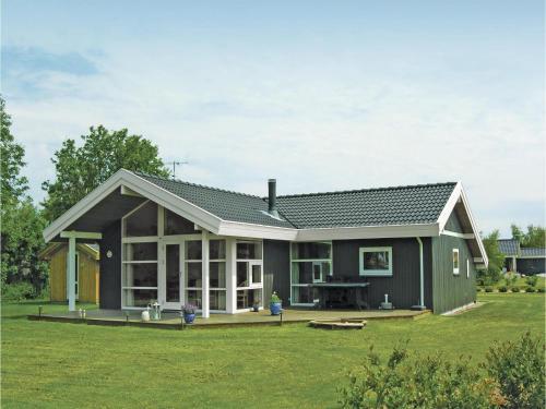 Holiday home Marie Nielsens Vej Denm