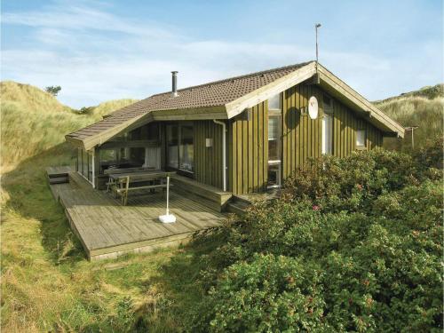 Holiday home Kohlsvej