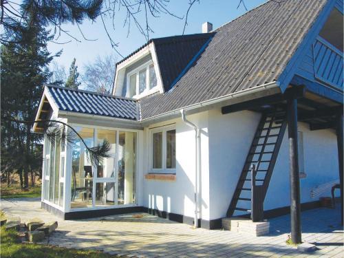Holiday home Strandskadevej Glesborg IV