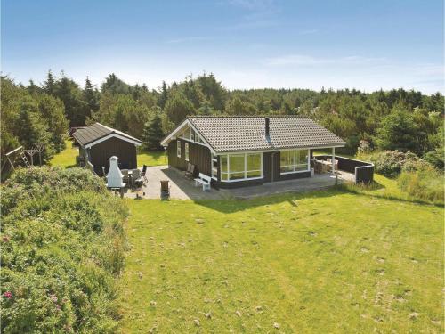 Holiday home Almavej Løkken V