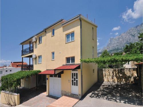 Apartment Biokovska Croatia