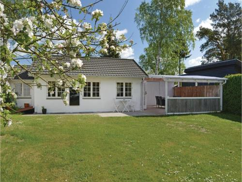 Holiday home Silkeborg 9 Denmark