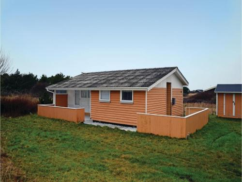 Holiday home Hirtshals 31