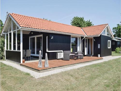 Holiday home Granvej Odder II