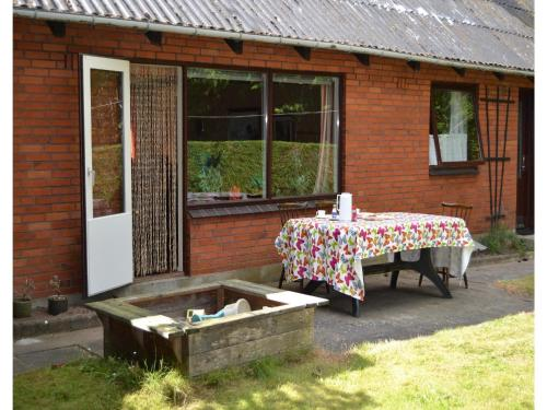 Holiday Home Stouby 07