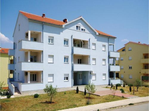 Apartment Sv.Duh I