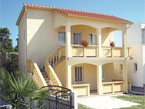 Holiday home Vrsi Mulo Br. VI