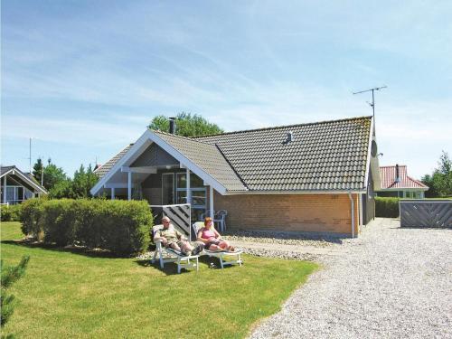 Holiday home Pøt Strandby Juelsminde IV