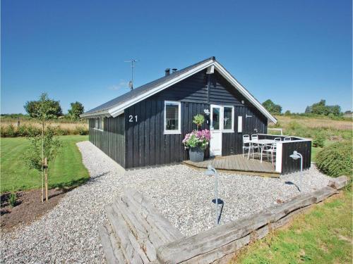 Holiday home Niels Pedersensvej Børkop XI