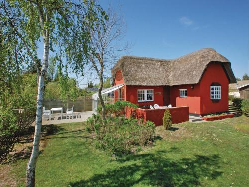 Holiday home Sommerstien