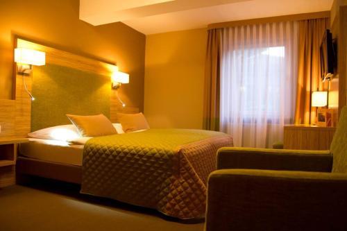 Отель Altes Kurhaus Landhotel 3 звезды Германия