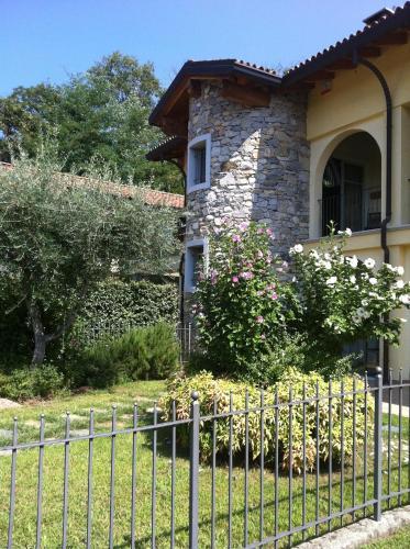 foto Cascina Durì (Ispra)
