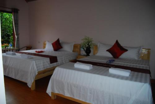 Tam Coc Westlake Homestay, Ninh Binh