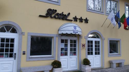 Hotel Ulveira