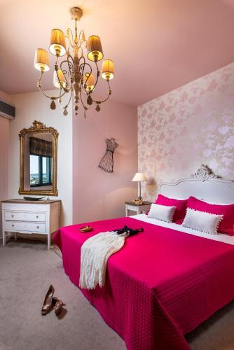 Golden Crest Villa, Hersonissos