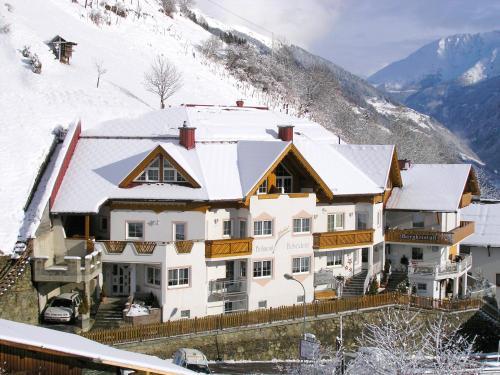 Chalet Belvedere