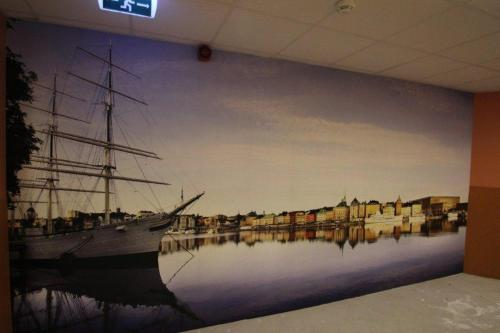 Picture of Stockholm Inn Hotell