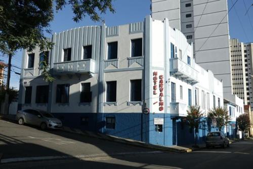 Hotel Carvalho