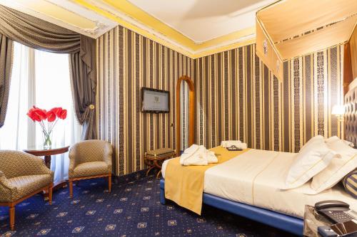 Hotel Manfredi Suite In Rome - image 14