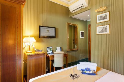 Hotel Manfredi Suite In Rome - image 22