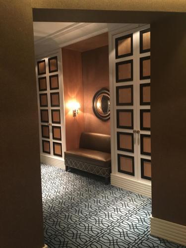 Suite Deluxe Hotel Rector 2