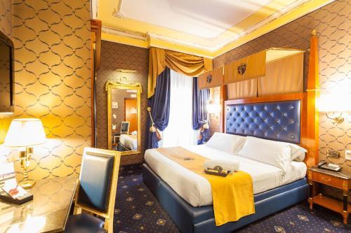 Hotel Manfredi Suite In Rome - image 7