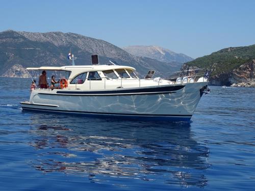 OCC Cruiser 40.1