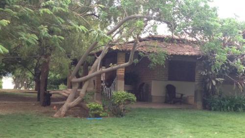 Hotel Fazenda Recanto Campestre