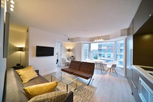 Yorkville Luxury Executive Condos