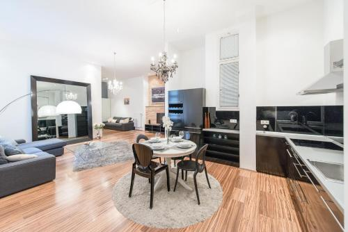 BeReal Apartments - Budapest Deák Ferenc Square