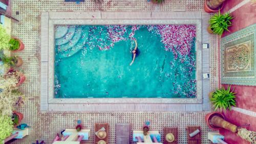 HotelRiad Adahab