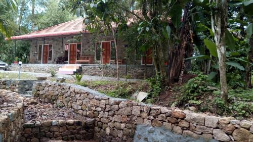 Parijatham Heritage Home Stay