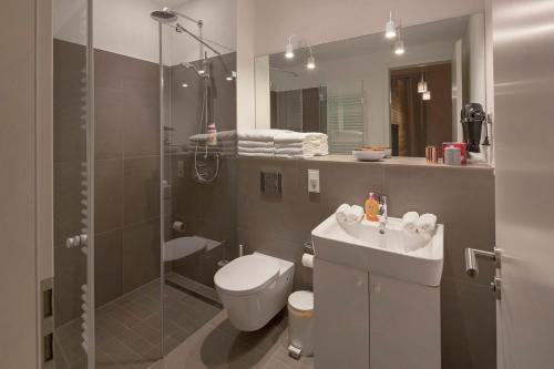 Modern Design Apartment photo 14