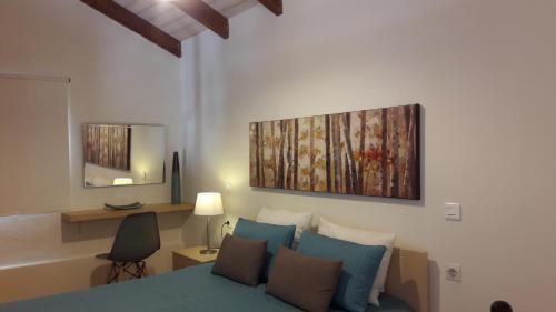 Bizaniou Apartment 69