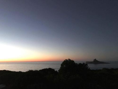 Villa vue Sur mer